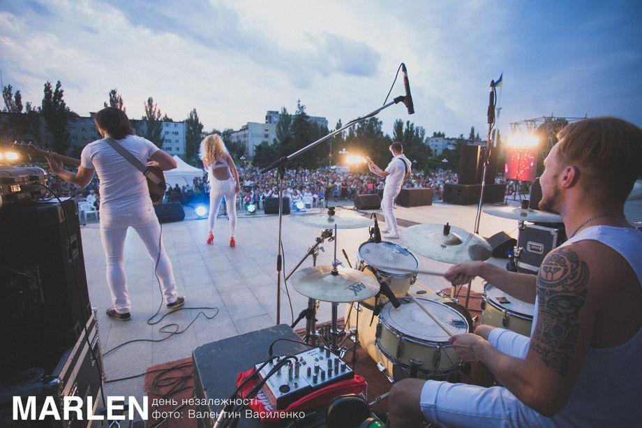 MARLEN - Музыкальная группа  - Харьков - Харьковская область photo