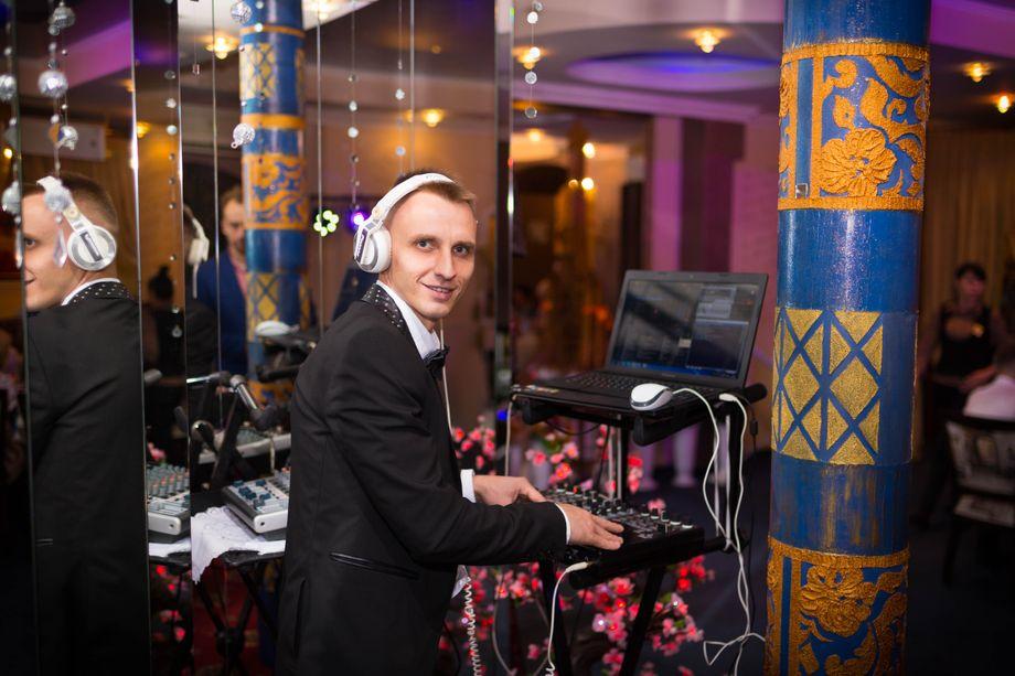 DJ ValiEnte - Ди-джей  - Кривой Рог - Днепропетровская область photo