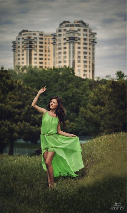 Анатолий Николенко - Фотограф  - Одесса - Одесская область photo