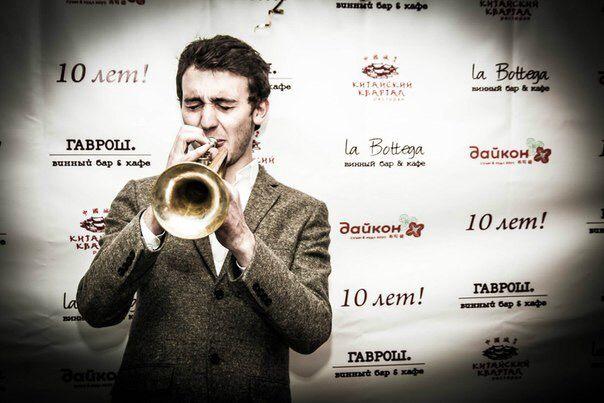 ОтВиСка - Музыкальная группа  - Москва - Московская область photo
