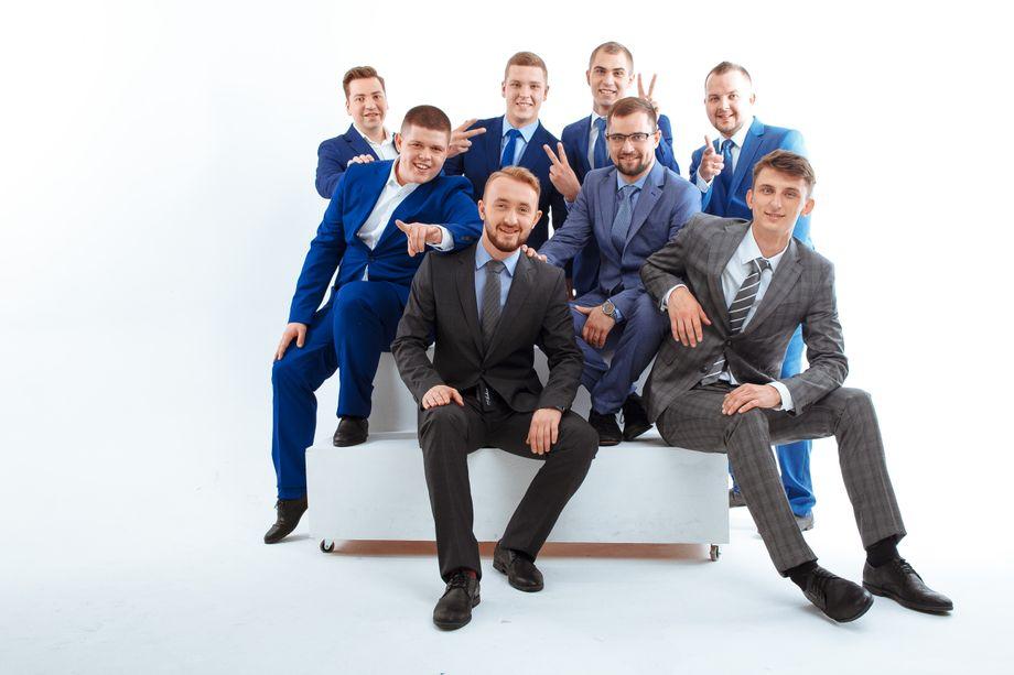 Double You Studio - Ведущий или тамада  - Полтава - Полтавская область photo