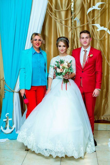 Юлия Шоке - Ведущий или тамада  - Одесса - Одесская область photo