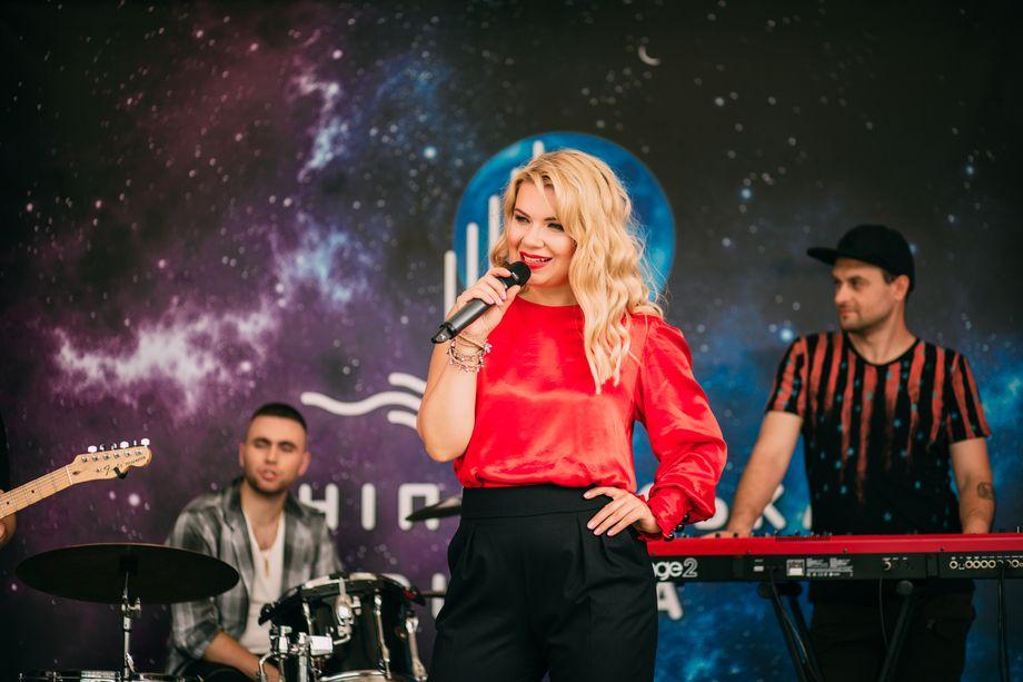 Alena Sharun Band - Певец  - Киев - Киевская область photo
