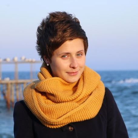 Закажите выступление Светлана Статышнюк на свое мероприятие в Одесса