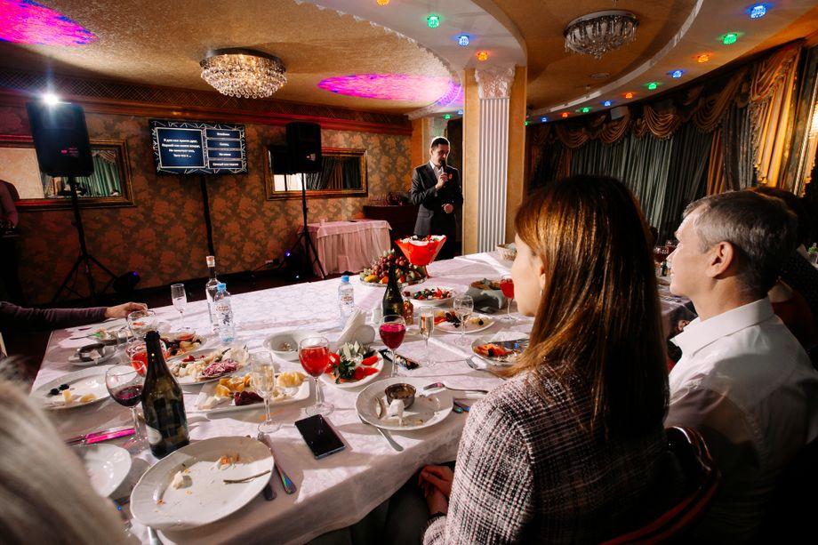 Илья - Ведущий или тамада  - Москва - Московская область photo