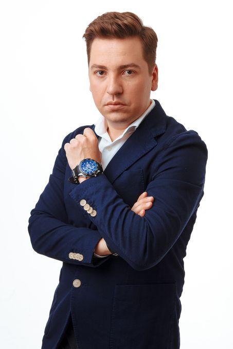Александр Сергиенко - Ведущий или тамада Ди-джей Комик  - Полтава - Полтавская область photo