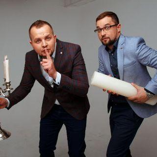 Закажите выступление Дует ведучих «DoubleYou» на свое мероприятие в Киев