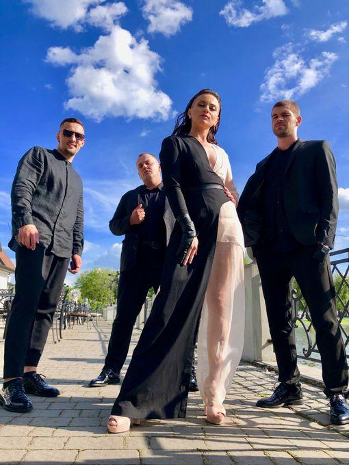 CHICA-BAND - Музыкальная группа Прокат звука и света  - Киев - Киевская область photo