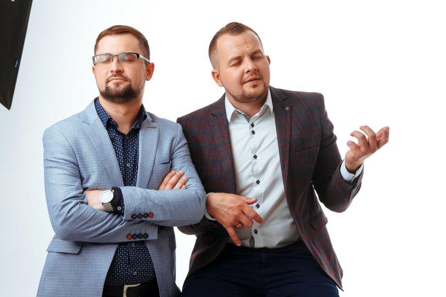 Дует ведучих «DoubleYou» - Ведущий или тамада Комик  - Киев - Киевская область photo