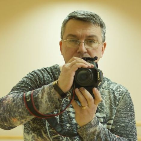 Закажите выступление Андрей на свое мероприятие в Днепр