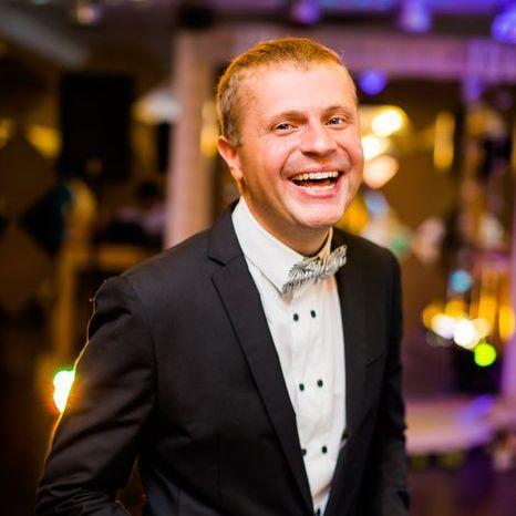 Закажите выступление Владимир Борисов на свое мероприятие в Киев