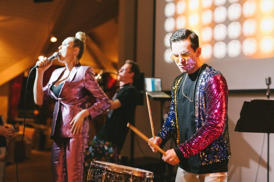 Кавер-трио КРИСТАЛЛ - Музыкальная группа Ансамбль Певец  - Москва - Московская область photo