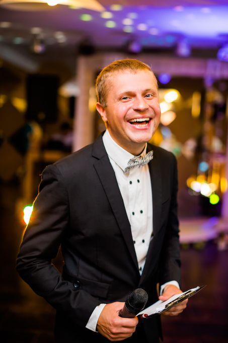 Владимир Борисов - Ведущий или тамада  - Киев - Киевская область photo