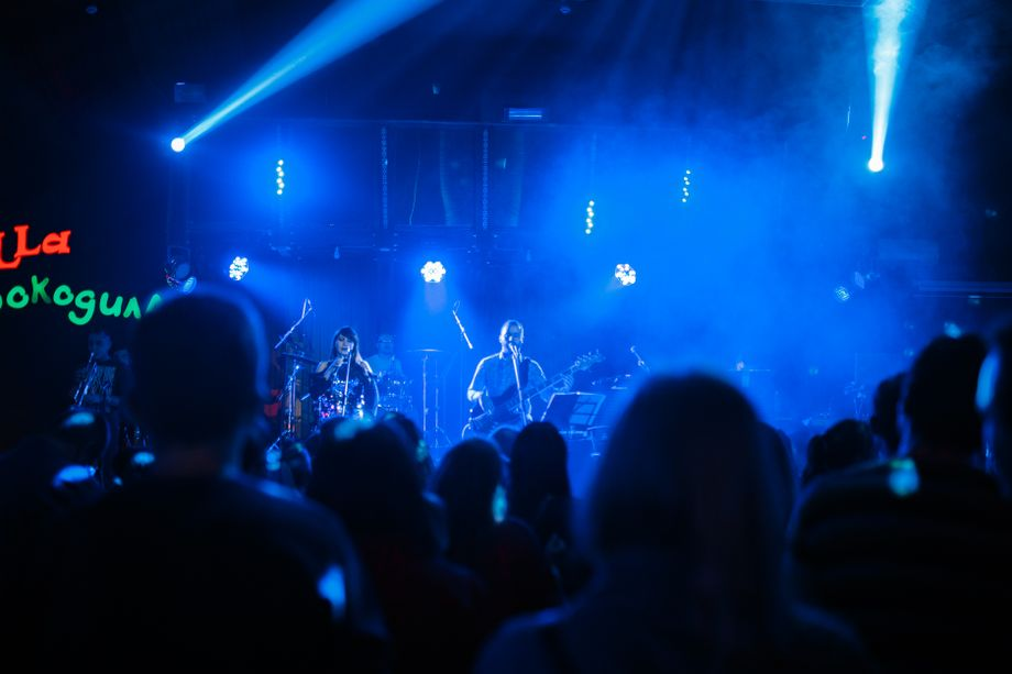 Отдел Кадров - Музыкальная группа Ансамбль  - Днепр - Днепропетровская область photo