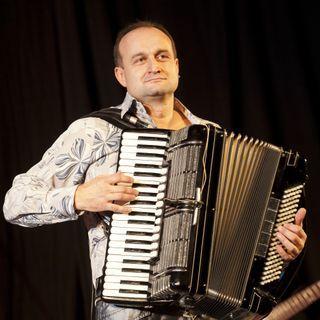 Юрий Тертычный - Музыкант-инструменталист , Киев,  Аккордеонист, Киев