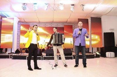 Андрей Войников - Ведущий или тамада Комик  - Одесса - Одесская область photo