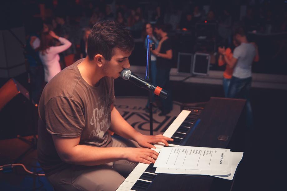 БОРА - Музыкальная группа  -  -  photo