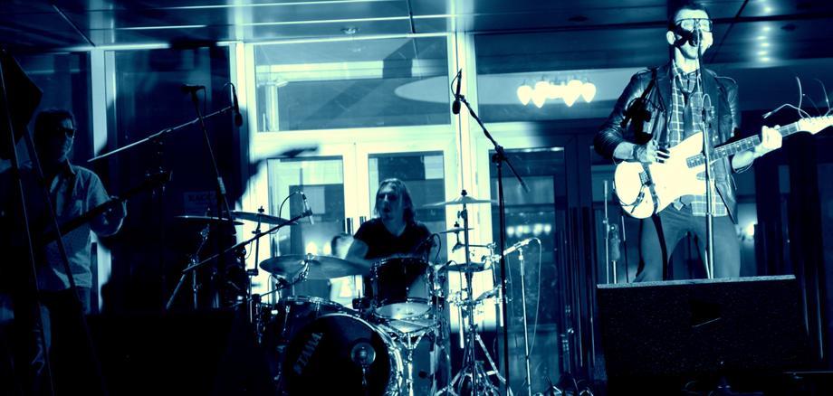 Novanova - Музыкальная группа  - Москва - Московская область photo