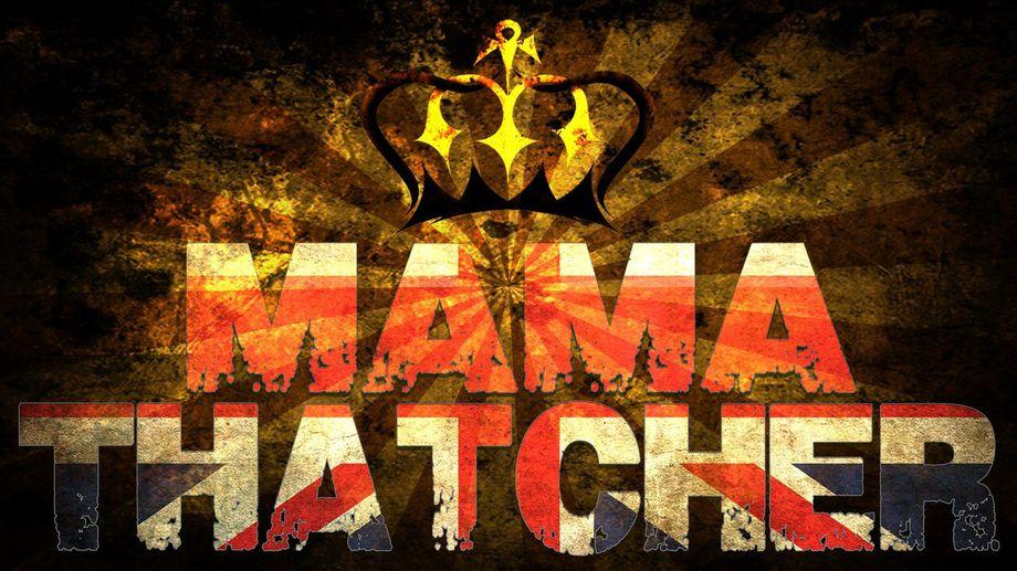 Mama Thatcher Марина Маковий - Музыкальная группа Певец  - Киев - Киевская область photo