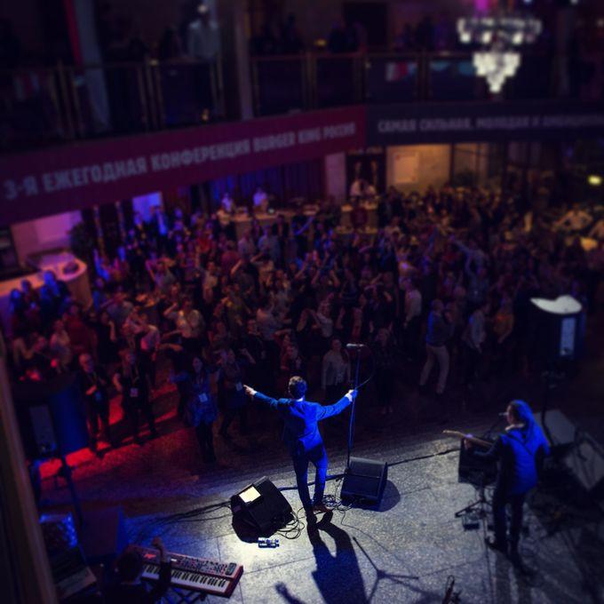 Кавер-группа MODAL - Музыкальная группа  - Москва - Московская область photo