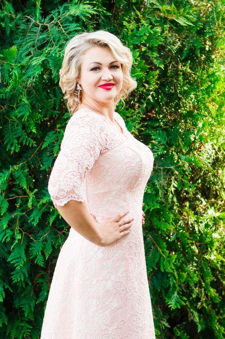 Инна Юрченко - Ведущий или тамада Певец  - Киев - Киевская область photo