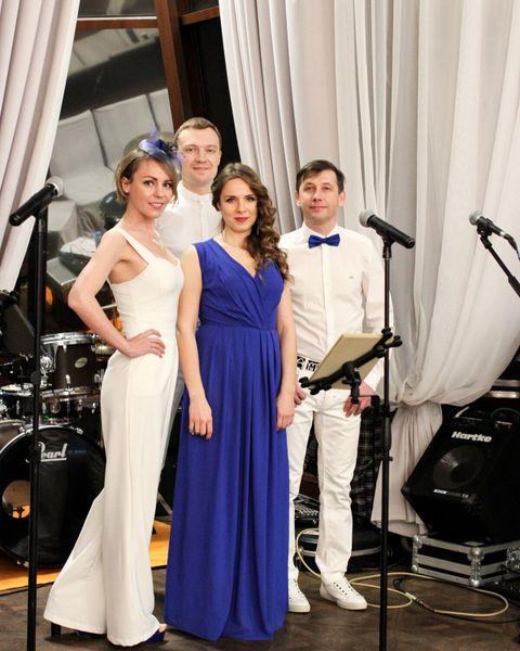 Закажите выступление Кавер группа Happy Cats на свое мероприятие в Санкт-Петербург