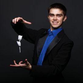 Максим Василенко - Иллюзионист , Киев, Фокусник , Киев,