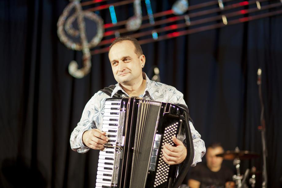Юрий Тертычный - Музыкант-инструменталист  - Киев - Киевская область photo