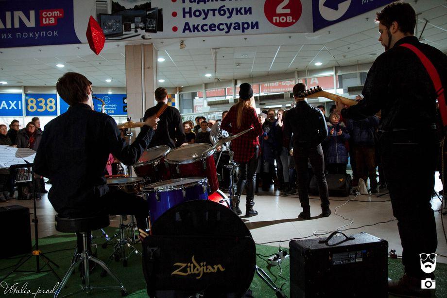 Slam-Bang Band - Музыкальная группа  - Киев - Киевская область photo