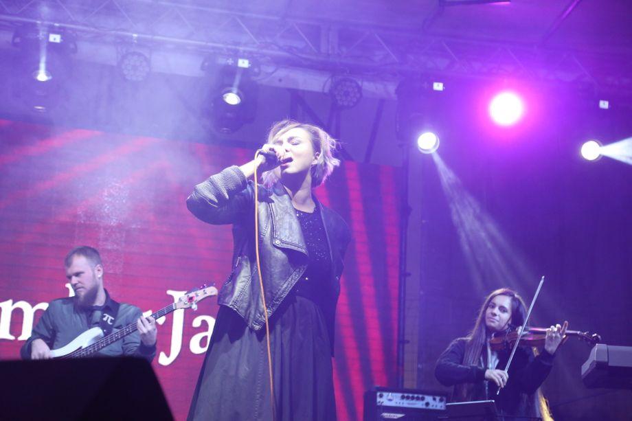 LumberJacks cover band - Музыкальная группа Прокат звука и света  - Киев - Киевская область photo