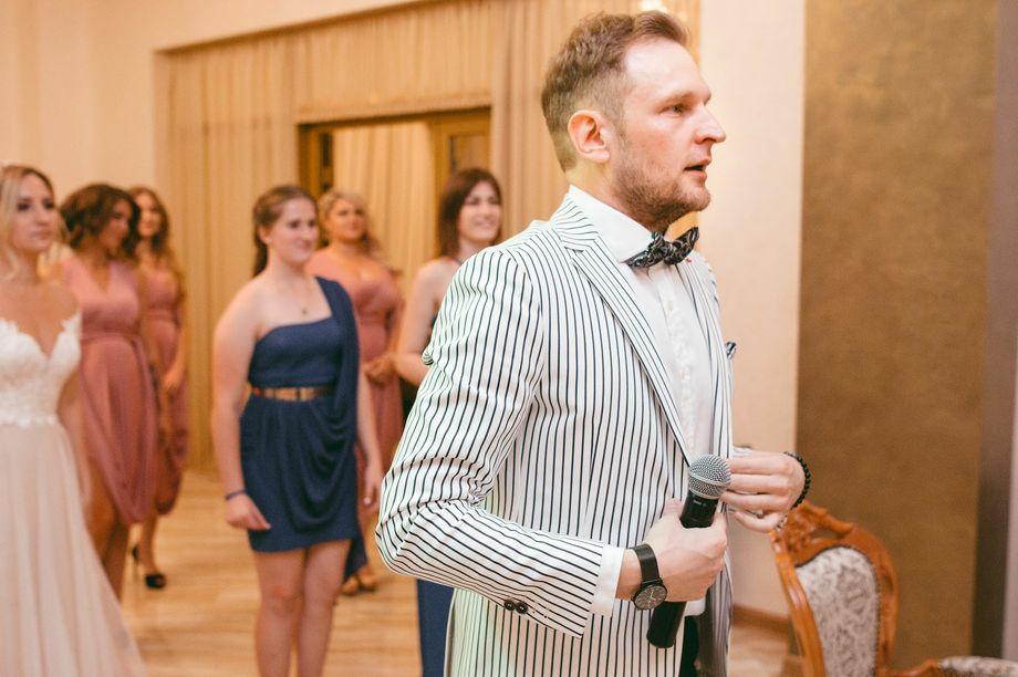 Александр Дымов - ведущий на свадьбу - Ведущий или тамада  - Москва - Московская область photo