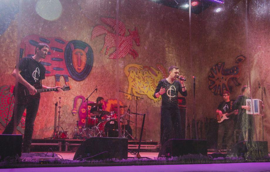 Андрій Стукало - Музыкальная группа Ансамбль Певец  - Киев - Киевская область photo