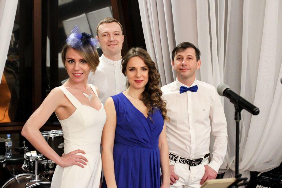 Кавер группа Happy Cats - Музыкальная группа Прокат звука и света  - Санкт-Петербург - Санкт-Петербург photo