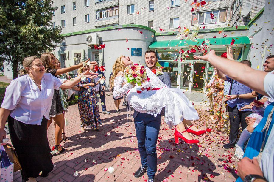 Станислав и Руслана Власовы - Фотограф  - Кременчуг - Полтавская область photo