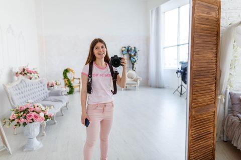 Lucy Larikova - Фотограф , Харьков,