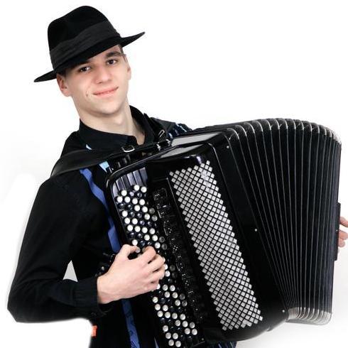 Александр Тонконог - Музыкант-инструменталист , Киев,  Аккордеонист, Киев