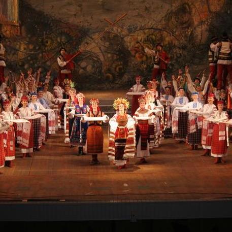 ГОРИЦВІТ - Ансамбль , Львов,  Цыганский ансамбль, Львов Народный ансамбль, Львов