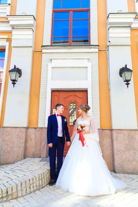 Anna Gilevych - Фотограф Видеооператор  - Киев - Киевская область photo