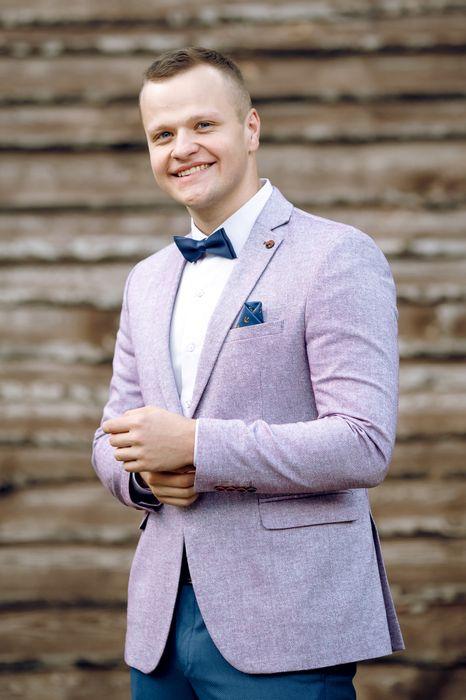 Закажите выступление Андрей Шпак на свое мероприятие в Полтава