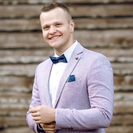 Андрей Шпак - Ведущий или тамада , Полтава,  Свадебный ведущий Тамада, Полтава Свадебный регистратор, Полтава