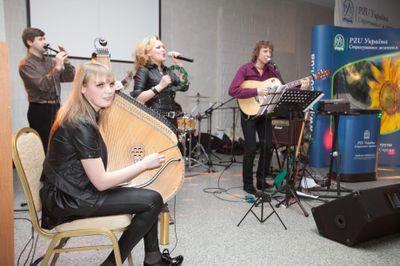 Electro Folk Grup KOLO DIY - Музыкальная группа  - Киев - Киевская область photo