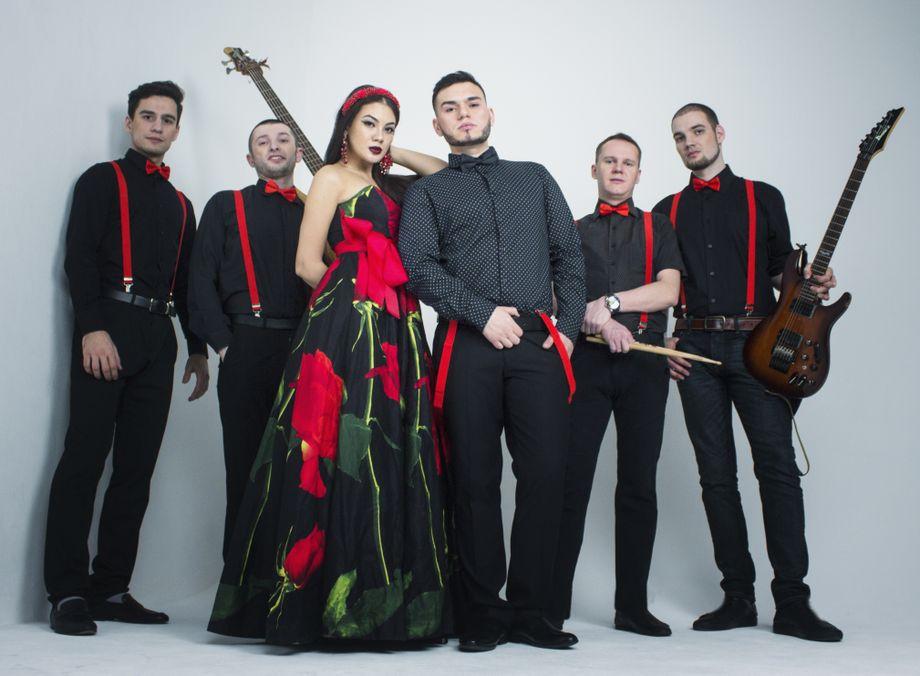 Copacabana Band - Музыкальная группа Певец  - Москва - Московская область photo
