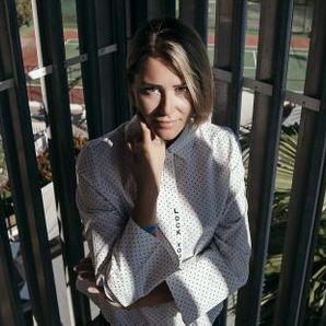 Закажите выступление Anastasia Fedchenko на свое мероприятие в Киев