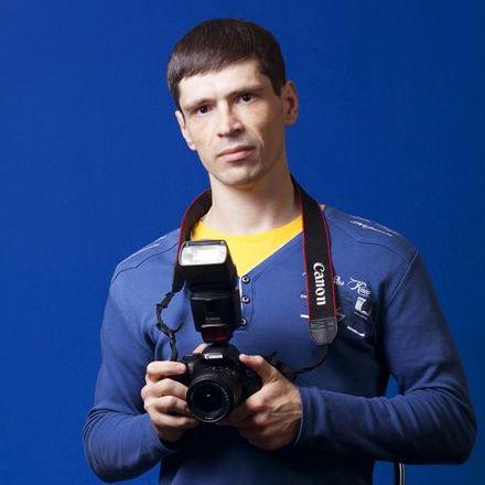 Олександр Нестерець - Фотограф , Чернигов,