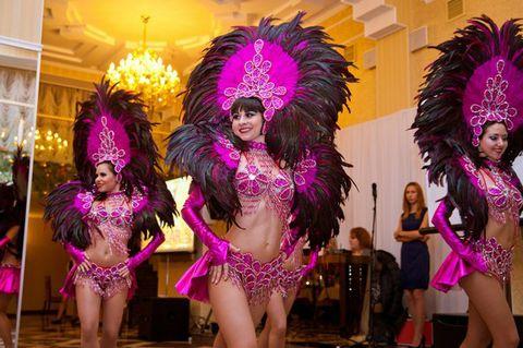 Закажите выступление Lady Star на свое мероприятие в Запорожье