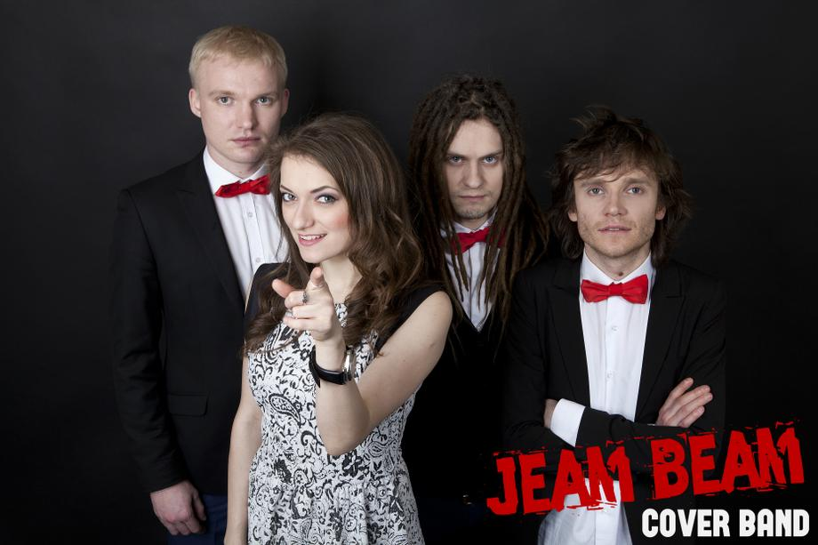 JeamBeamBand - Музыкальная группа  - Киев - Киевская область photo