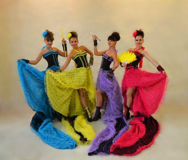 Lady Star - Танцор  - Запорожье - Запорожская область photo