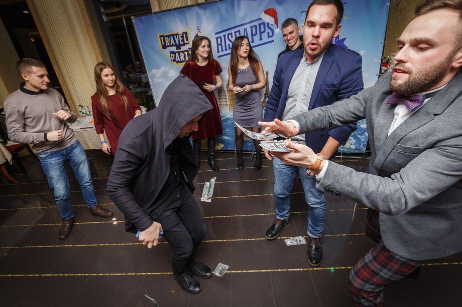 Александр Олейник - Ведущий или тамада  - Харьков - Харьковская область photo