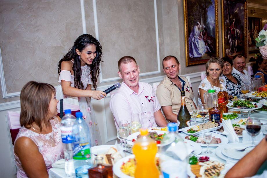 Лиана Аванесян - Ведущий или тамада Певец  - Одесса - Одесская область photo