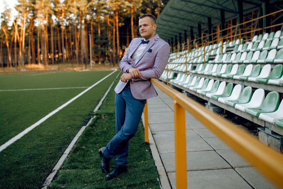 Андрей Шпак - Ведущий или тамада  - Полтава - Полтавская область photo